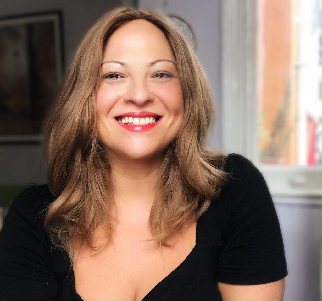 Kristin Demirci